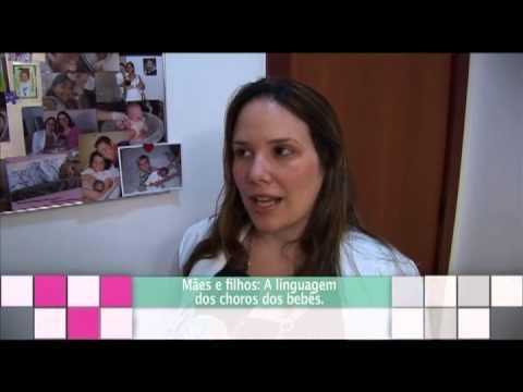 Baixar Programa Inside do SBT Brasília 16 02 13. Como identificar o choro dos bebês