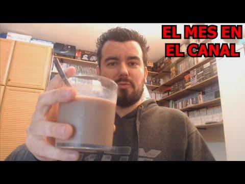 EL MES EN EL CANAL --- Noviembre de 2020 (Slobulus)