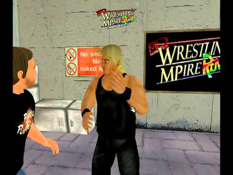 Wrestling mpire remix android download