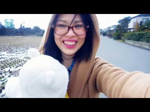 """Lo deje todo besuqueado + Como ahorrar Luz + De Mal Humor VIDEOBLOG-JAPÓN"""""""