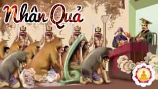 Kể Truyện Đêm Khuya - Truyện Nhân Quả Phật Giáo Hay Nhất - Tác Phẩm Được Yêu Thích Nhất
