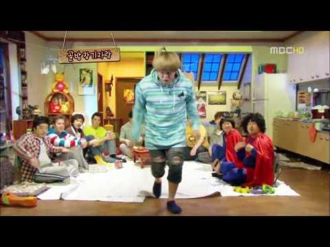 Shin Dong Dance Cut