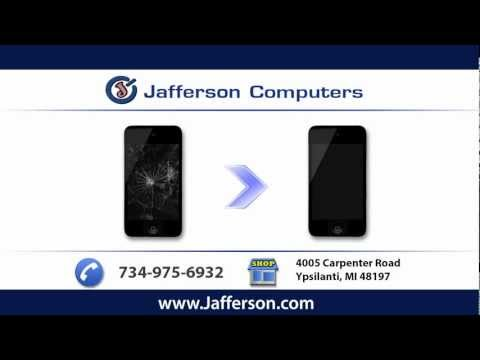 Jafferson Computers Ad for EMU (2013)