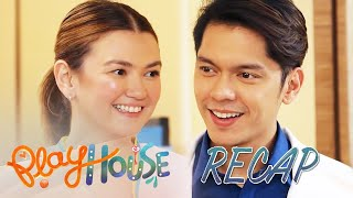 Playhouse Recap: Patty and Harold meet again