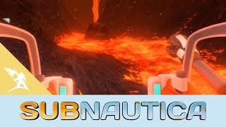 Subnautica - Eye Candy Frissítés
