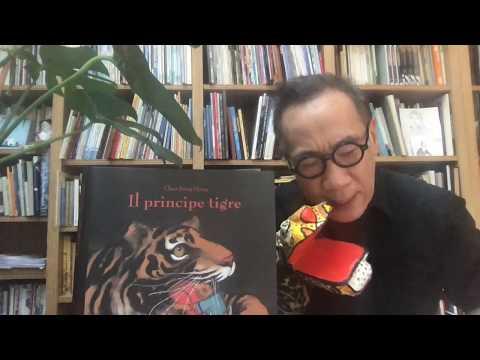 Vidéo de Chen Jiang Hong
