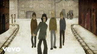 Oasis「The Masterplan」