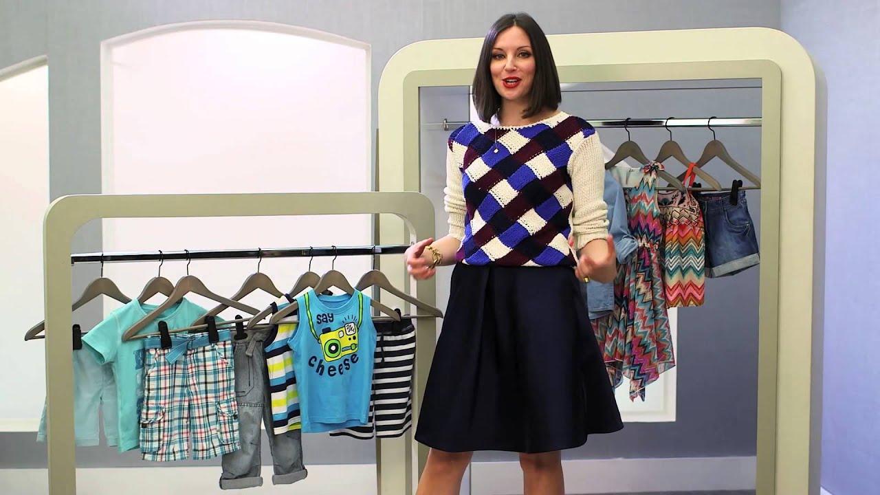 Kat's Closet - Summer Capsule Wardrobe for the Whole Family - Matalan