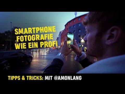 TIPPS & TRICKS | Smartphone Fotografie wie ein Profi