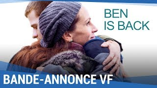 Ben is back :  bande-annonce VF