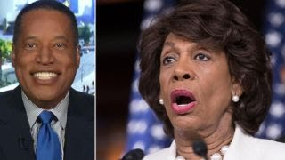 Larry Elder: Time for America to ditch 'Auntie Maxine'