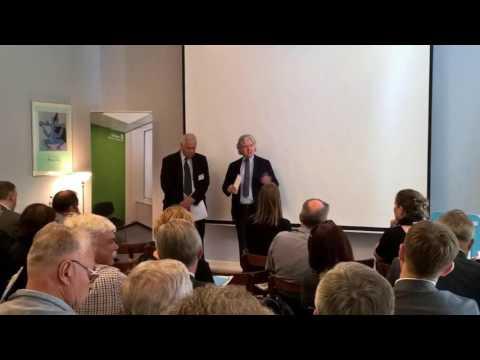 Seminar: Hygienic Heating Solutions @ The Royal Danish Embassy