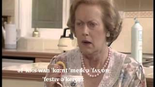Keeping Up Appearances - Afternoon Tea with Mrs Bucket