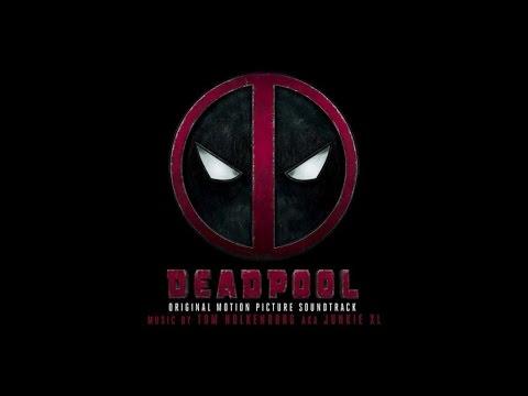 Teamheadkick - Deadpool Rap - (Deadpool Original Soundtrack)