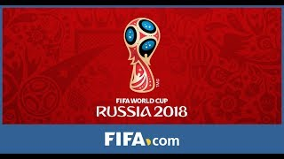 FIFA WORLD CUP 2018 OFFICAL TRAILER