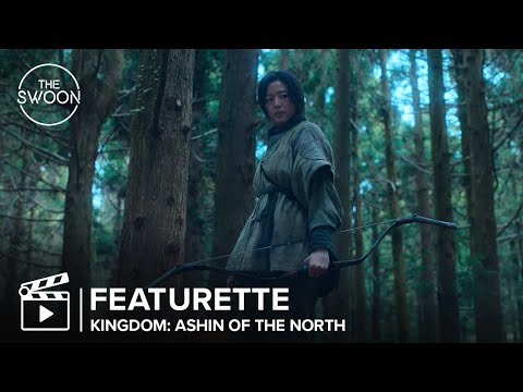 [Behind the Scenes] The beginning of everything | Kingdom: Ashin of the North Featurette [ENG SUB]