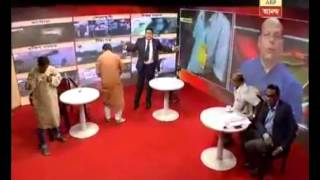 Recent Earthquake in India TV Live