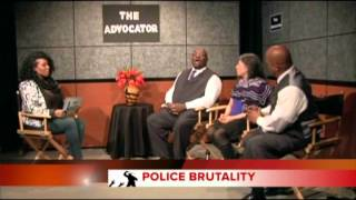 The Advocator Police Brutality Pt2