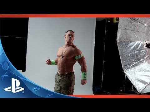 WWE 2K15 | PS4™ - PlayStation® Trailer