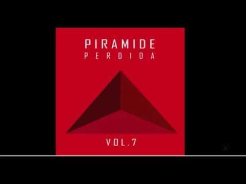 Pirâmide Perdida VOL.7 -  (MIXTAPE COMPLETA)