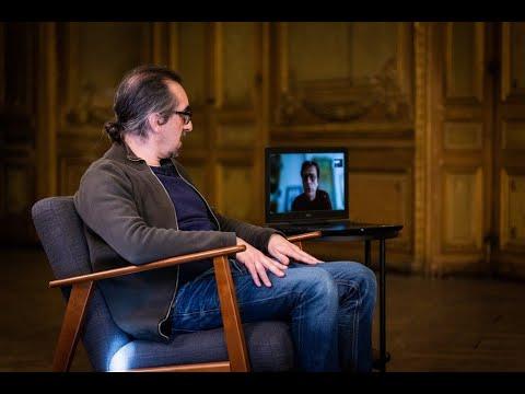 Vidéo de Laurent Galandon