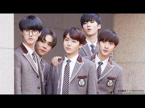 Korean School crush love story    korean mix Hindi song