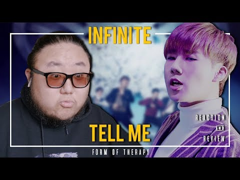 Producer Reacts to Infinite