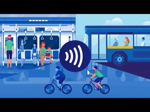 Mass Transit Transaction Model  (French)