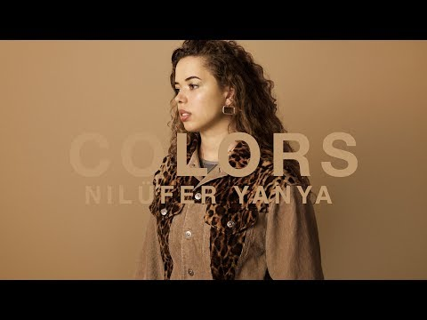 Nilüfer Yanya - Thanks 4 Nothing | A COLORS SHOW