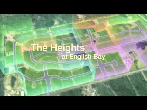 The Heights at English Bay in Cold Lake, Alberta - Prestigious Properties