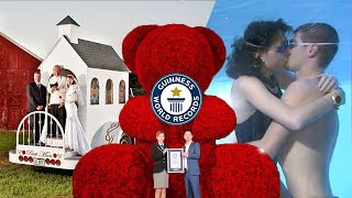 DANG! That's Romantic - Guinness World Records