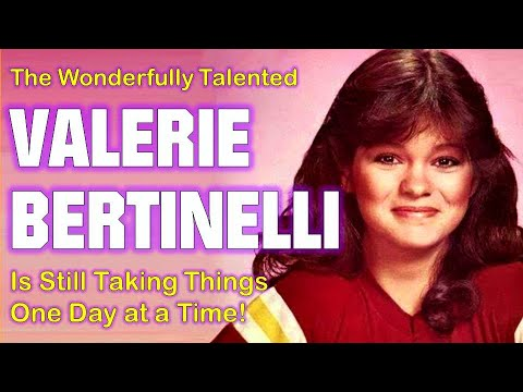 Valerie Bertinelli is Still Taking Life One Day at a Time!