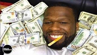 Así Es Cómo 50 Cent Perdió Su Fortuna 👦🏿🤑💰