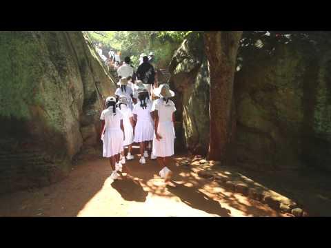 Res till Sri Lanka