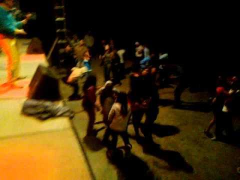 Grupo La Concentracion en Buaysiacobe Sab 11 de Febrero del 2012