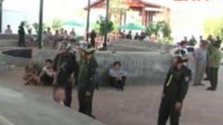 """Đột kích """"thủ phủ đá gà"""" bất khả xâm phạm tại Việt Nam"""