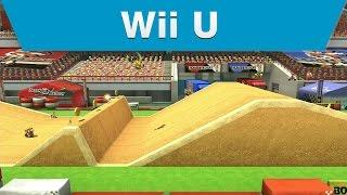Wii U - Mario Kart 8 DLC: Excitebike Arena
