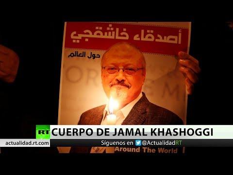 Los hijos del asesinado periodista saudí piden que les devuelvan el cuerpo de su padre