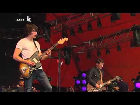 Arctic Monkeys - 505 [Live@Roskilde Festival 2011]