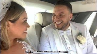 My Wedding Vlog   Mr. & Mrs. Mendez