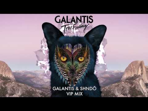 True Feeling (Galantis & shndō VIP Mix)
