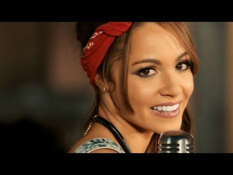 Sharlene ft  Servando & Florentino - Mal de Amor ( video oficial )