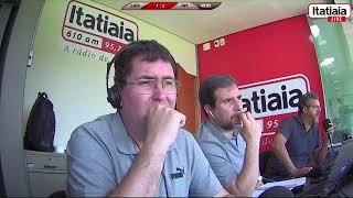 Atlético x Internacional - 15/09/2019