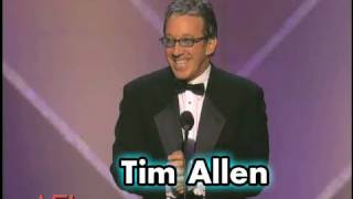 Tim Allen On NOT Working With Tom Hanks In TOY STORY