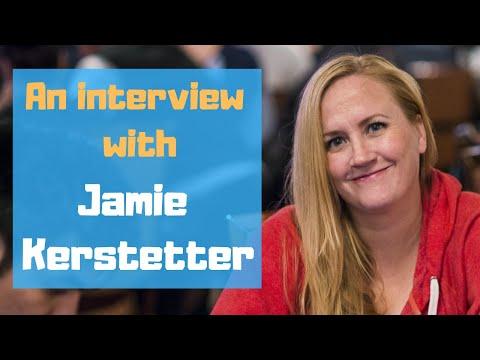 Jamie Kerstetter Dishes on Global Poker Award, Doug Polk & Phil Galfond
