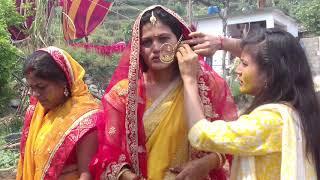Uttarakhand Devbhumi Teri Jay Jay kar /Chamoli Garhwal/Letest Garhwali Video 2018