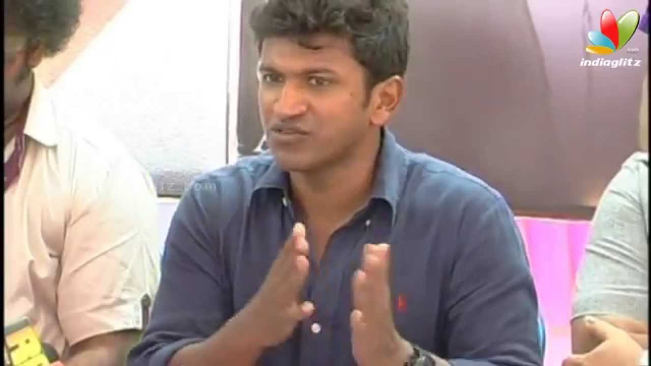 Puneeth rajkumar movies youtube - Come and get it music video cast
