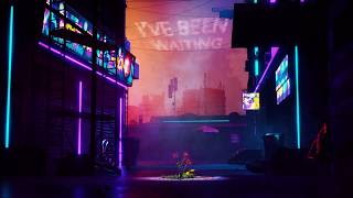 Lil Peep & ILoveMakonnen feat. Fall Out Boy – I've Been Waiting