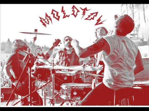 Molotov - No Me Moleste Nadie (HQ audio)