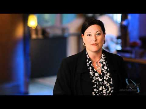 Jennifer Perry - 2011 HR Professional of the Year Finalist